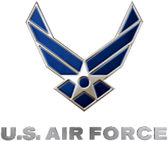 Air Force Symbol