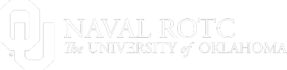 Naval ROTC, The University of Oklahoma website wordmark