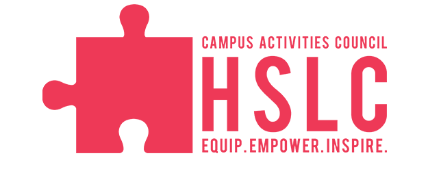 Campus Activities Council High School Leadership Conference: Equip. Empower. Inspire.