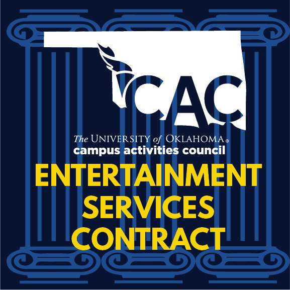 Entertainment Services Contract