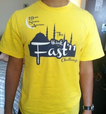 Think Fast T Shirts