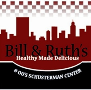 bill and ruth logo
