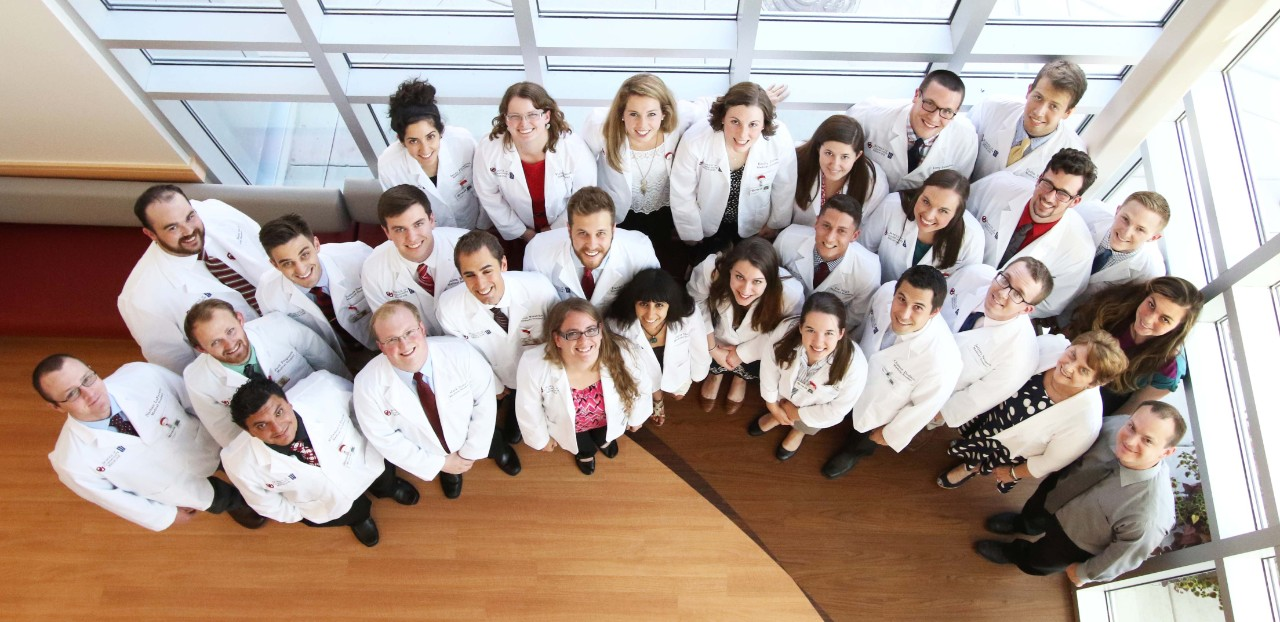 Community Medicine Students
