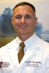 Lamont Cavanagh, Orthopedics, Sports Medicine