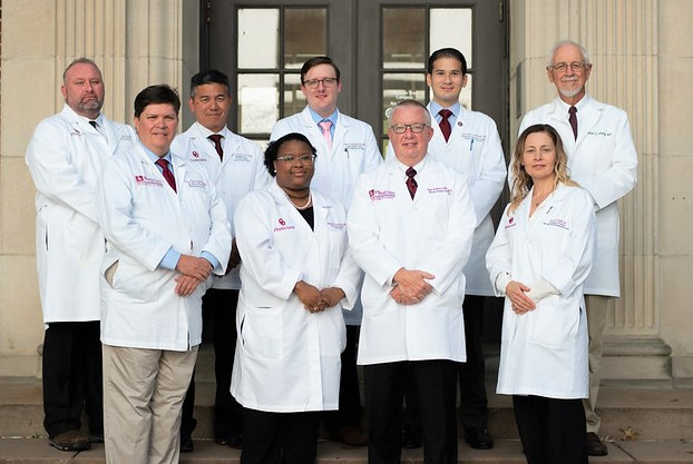 OU Faculty Physicians
