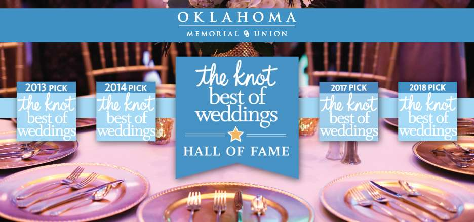 best of wedding hall of fame