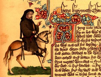 chaucer thematic analysis The canterbury tales by geoffrey chaucer: themes / mood / biography / list of chaucer's works cliff notes™, cliffs notes™, cliffnotes™, cliffsnotes™ are trademarked properties of the john wiley publishing company.