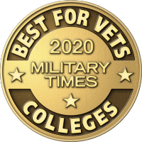 Best for Vets Colleges 2020 Military Times