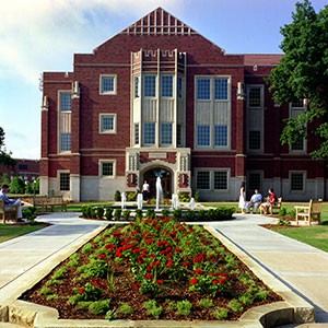OU Price College of Business