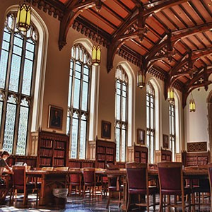 Great Reading Room