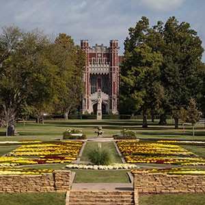 South Oval Mums