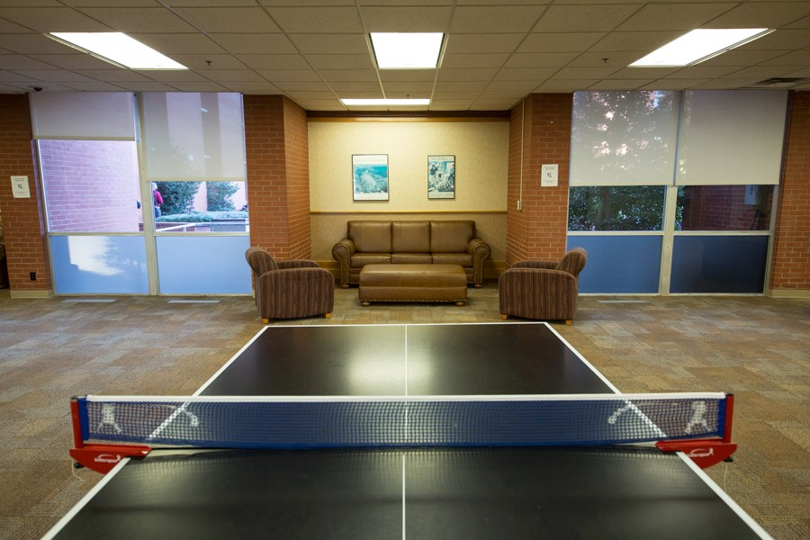Couch Practice Center