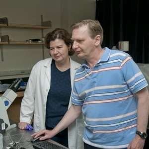 Researchers at the University of Oklahoma