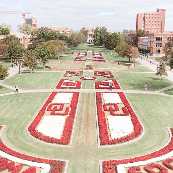 The South Oval