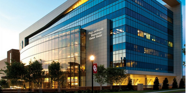 Stephenson Cancer Center
