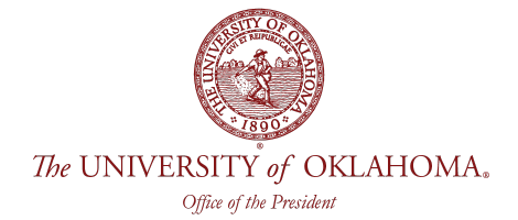 office of the president letterhead