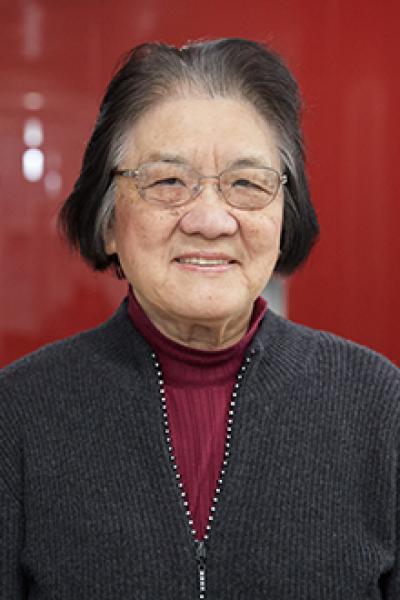 Rong Zhu Gan