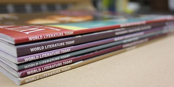 World literature paper
